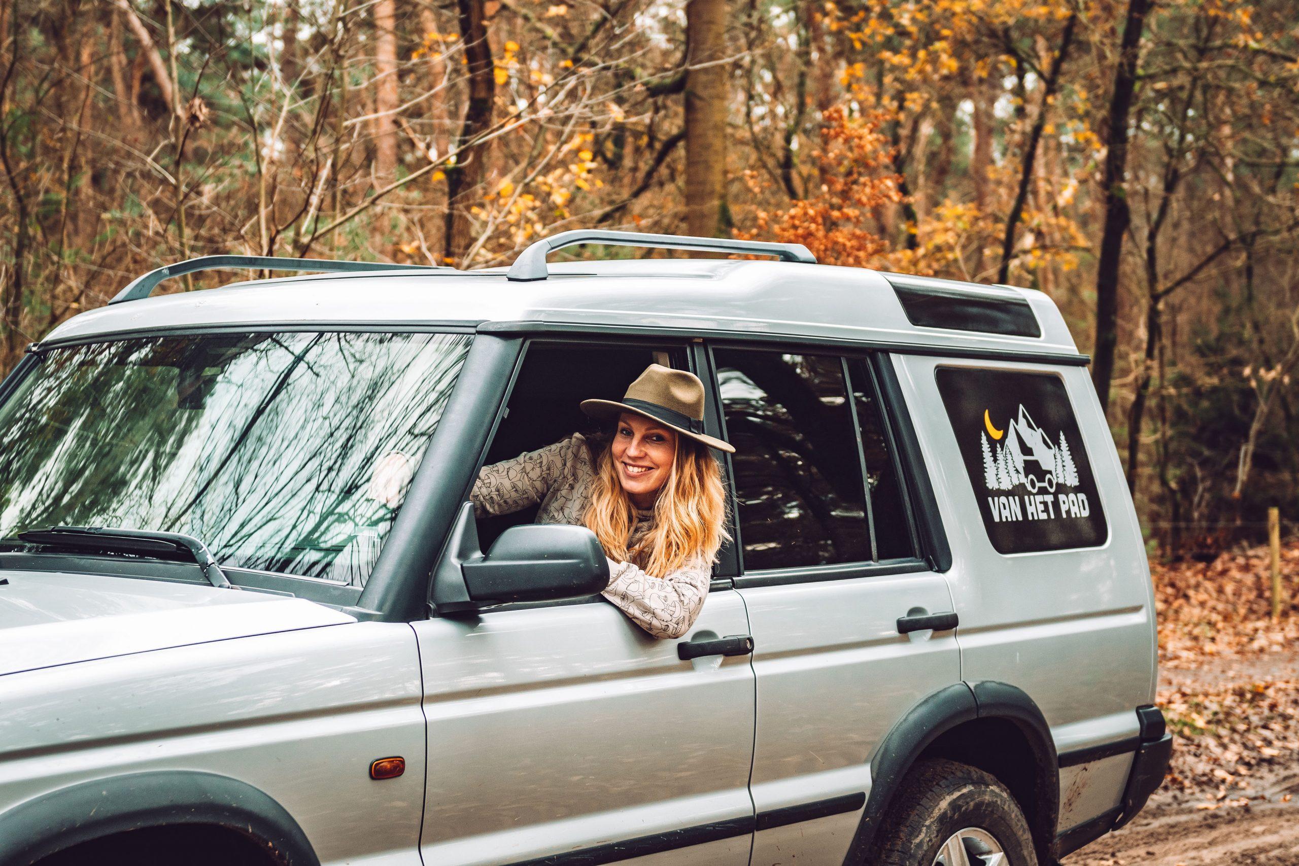 Fotoshoot Where She Goes | Arvik | 4 december 2020