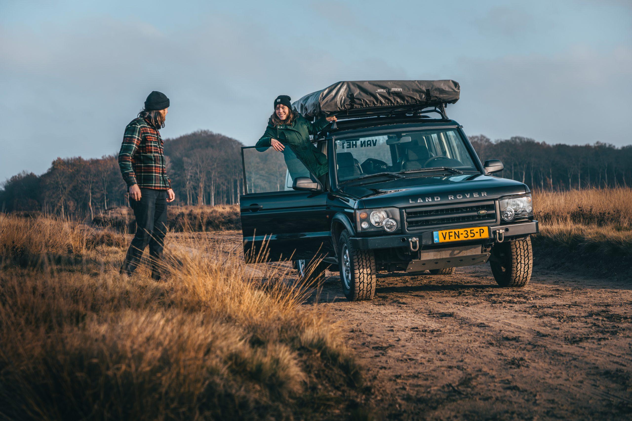 Land Rover Veluwe Tour 03
